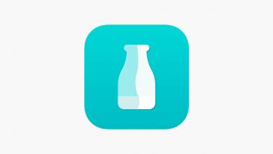 22 2 390x220 - تطبيق Out of Milk - Shopping List لتنظيم مشترياتك ومتابعتها وتكوين قوائم منظمة