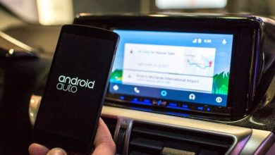 Android Auto Pioneer 390x220 - جوجل تكشف عن إصدار جديد من نظام تشغيل أندرويد أوتو المخصص للسيارات