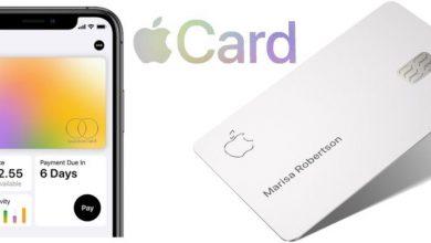 Apple Credit Card Apples post iPhone strategy 390x220 - شركة آبل تؤكد إطلاقها لـ بطاقة آبل الائتمانية The Apple Card في هذا الموعد