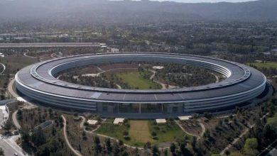 apple park feb 2018 390x220 - تعرف على قيمة مقر Apple Park وعدة مباني أخرى هي الأعلى قيمة في العالم