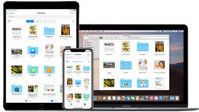 macos mojave ios12 macbook ipad pro iphone x set up icloud drive hero 390x220 - شركة آبل تكشف عن عشرات الرموز التعبيرية الجديدة القادمة إلى iOS وmacOS هذا الخريف