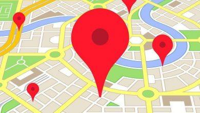 استعمال خرائط جوجل Google Maps بدون انترنت للايفون و الايباد 950x525 390x220 - طفلة هندية فُقدت في الهند و خرائط جوجل تساعد في عودتها مرة أخرى إلى عائلتها!