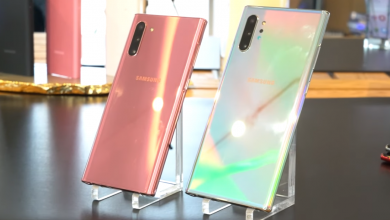 Galaxy Note 10 3 390x220 - سامسونج تكشف رسمياً عن جوالي جالكسي نوت 10 ونوت 10+ تعرف على أسعارهم