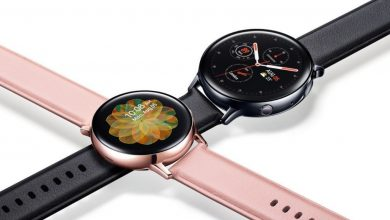 Samsung Galaxy Watch Active2 1 1024x617 390x220 - شركة سامسونج تكشف رسمياً عن ساعة Galaxy Watch Active2 الذكية بإصدارين مختلفين