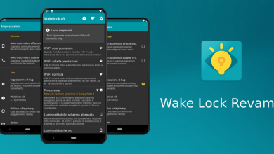 Wake Lock Revamp6 390x220 - تطبيق Wakelock Revamp يعمل على زيادة أداء الجوالات الذكية والأجهزة اللوحية