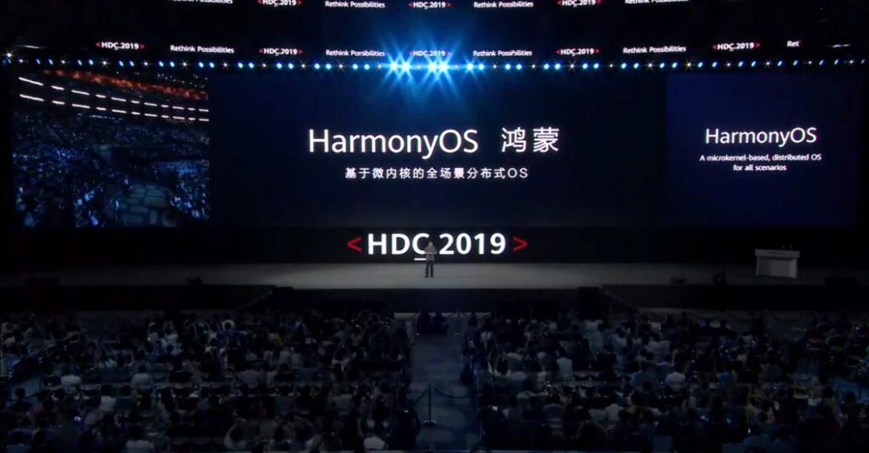 huawei harmonyos 1200x675 1170x610 - شركة هواوي تكشف رسمياً عن نظام تشغيل هارموني OS لمنافسة أندرويد