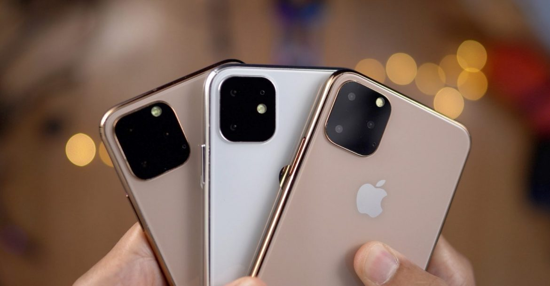 iPhone 1170x610 - شركة ESR لتصنيع أغطية جوالات آيفون تتوقع أسماء الجوالات الجديدة لهذا العام