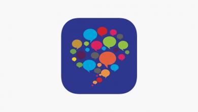 1 5 390x220 - تطبيق HelloTalk - Language Learning لتعلم أكثر من 100 لغة بطريقة تبادل اللغات