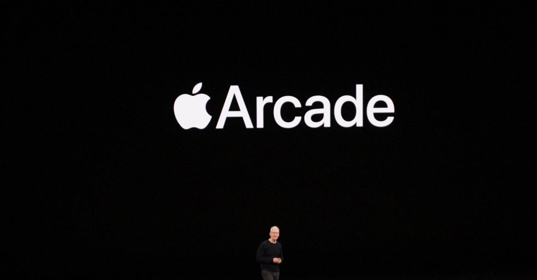Apple Arcade 1170x610 - آبل تكشف رسمياً عن خدمة Apple Arcade لبث الألعاب تعرف على موعد بدء توفرها وسعرها