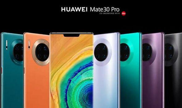 Huawei Mate 30 Pro 1 - هواوي تكشف رسمياً عن جوالي ميت 30 وميت 30 برو في مؤتمرها بميونخ