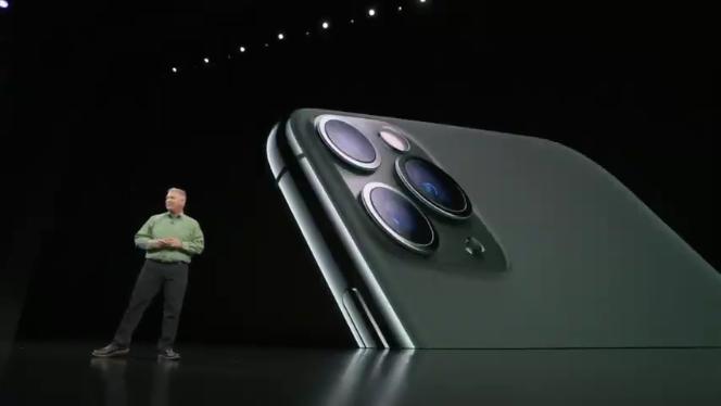 Screenshot 2019 09 10 Apple Special Event — September 10 2019 YouTube5 1 - بالتفاصيل والصور.. تعرف على كل ما تم الكشف عنه اليوم في مؤتمر آبل السنوي