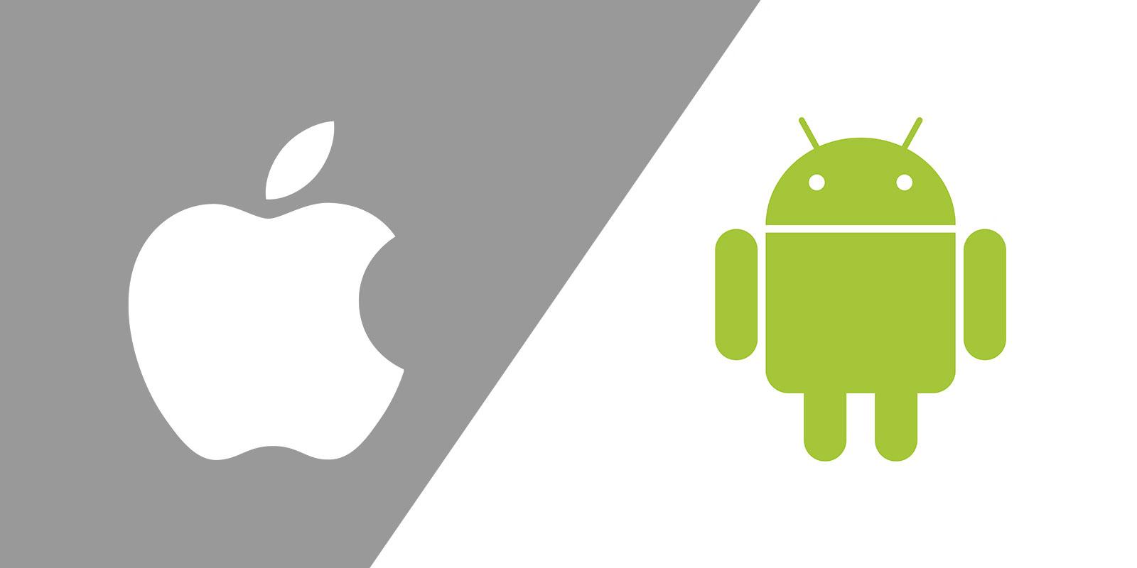 ios vs android users - شرح طريقة إلغاء الاشتراك في تطبيقات أندرويد وآيفون بسهولة